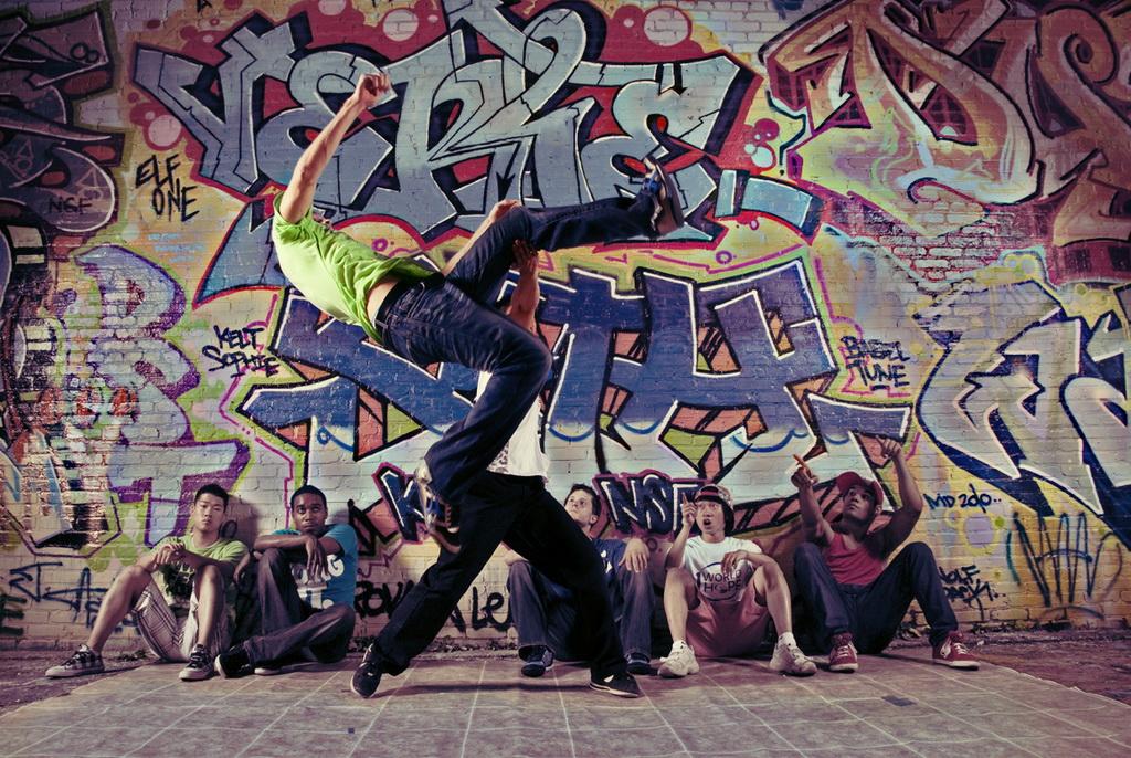 kulture break dance classes № 129363